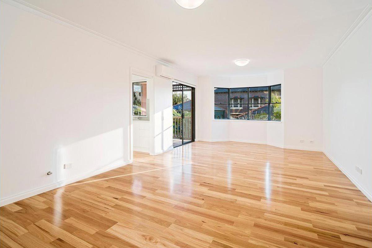Apartment renovation Sydney Cremorne living after