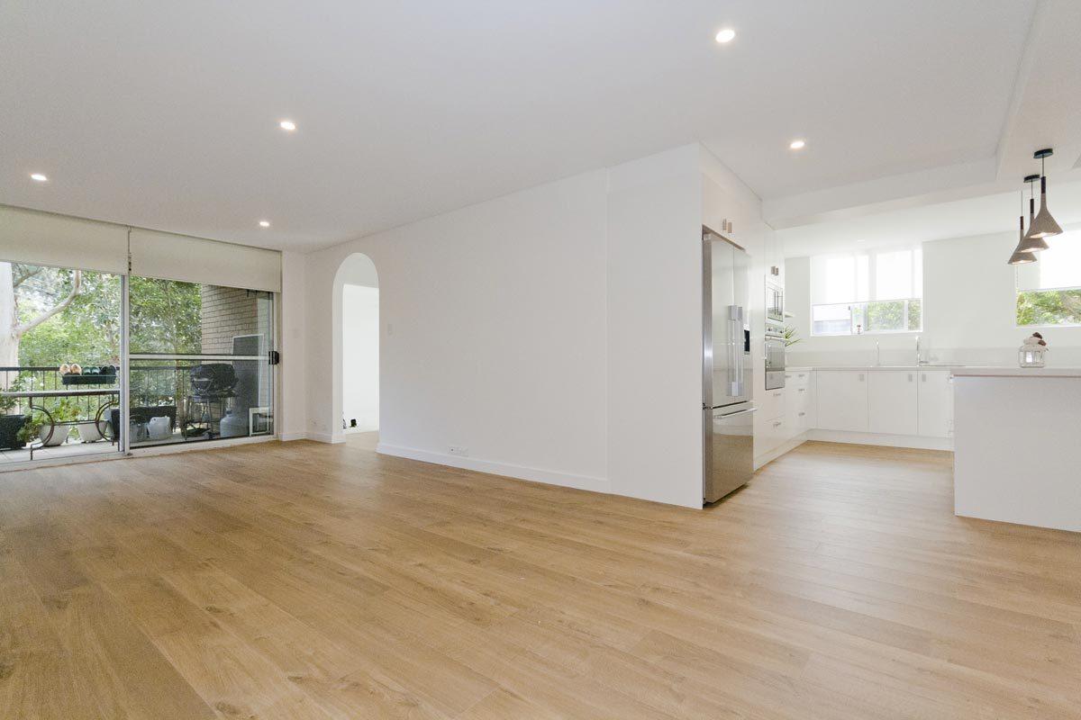Apartment renovation Sydney, Glebe unit renovation by Reno Pack Pty Ltd