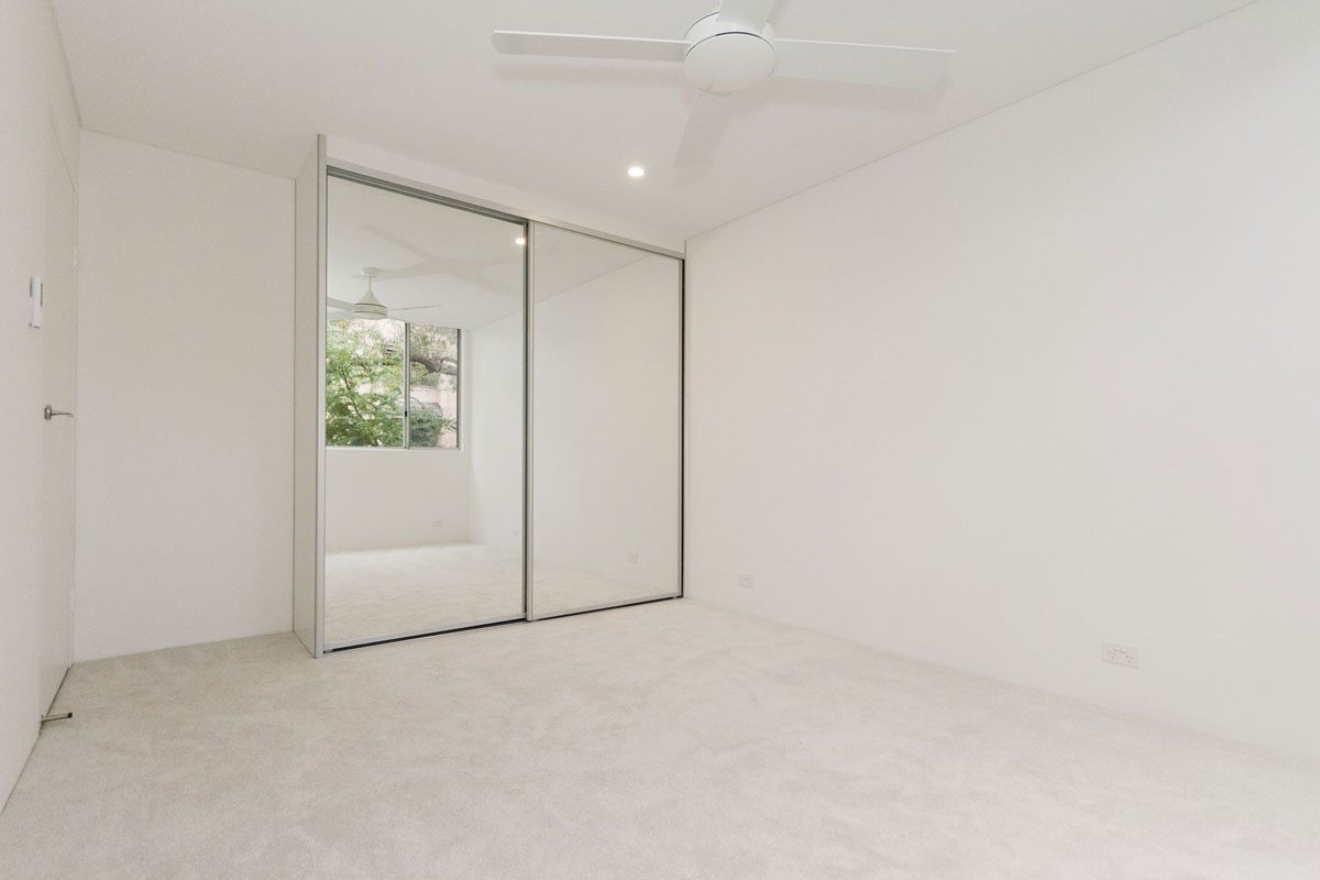 Apartment renovation Sydney, Glebe unit renovation by Reno Pack Pty Ltd