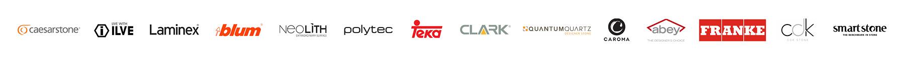 Apartment renovations Sydney Renopack trusted supplier brands