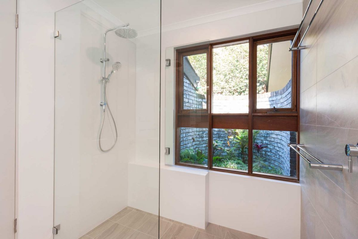 Home renovation Sydney bathroom renovation Castle Hill by Reno Pack