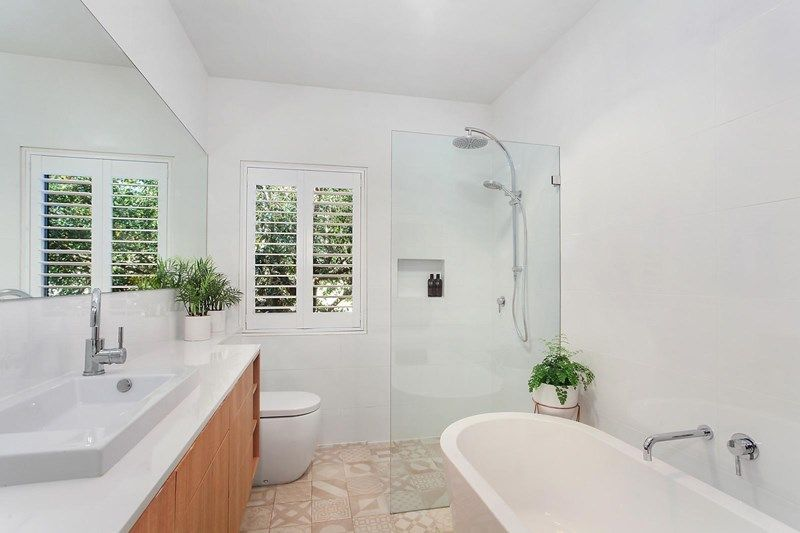 Home renovation Sydney, bathroom renovation Hornsby, by Reno Pack