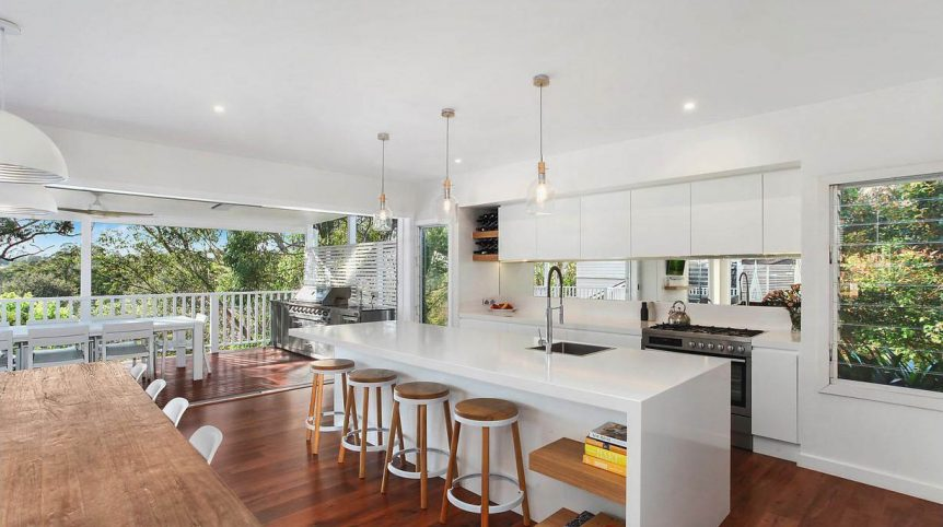 Home renovation Sydney, Hornsby, kitchen by Reno Pack